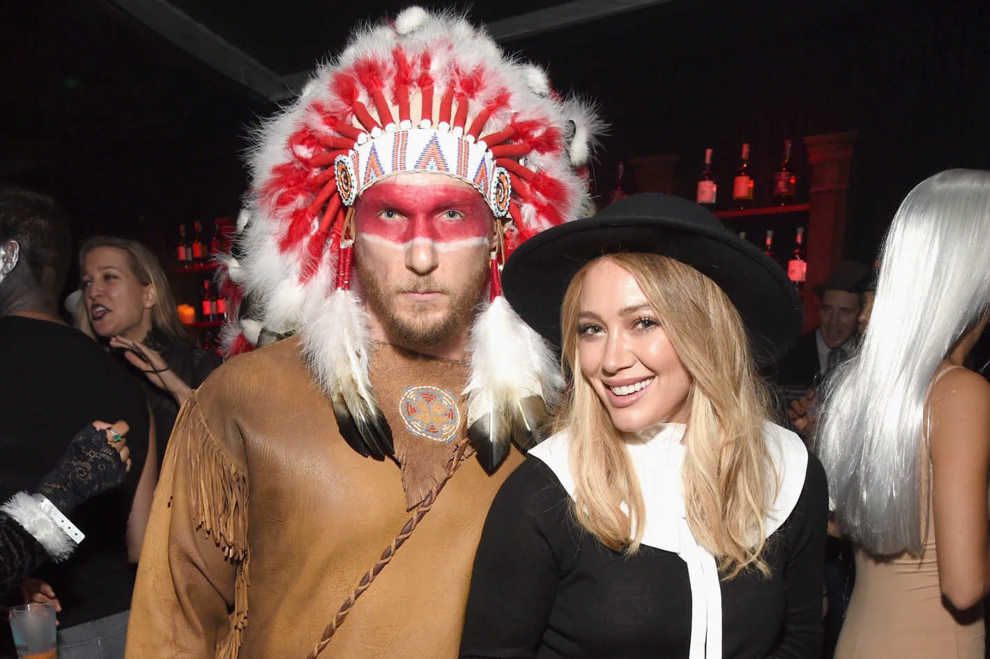 Native American Halloween Costumes Culturally Insensitive or Innocent Fun? - Character and Leadership  sc 1 st  Character and Leadership & Native American Halloween Costumes: Culturally Insensitive or ...